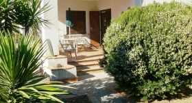 Casa Vacanze Villa Adriana Mazara del Vallo